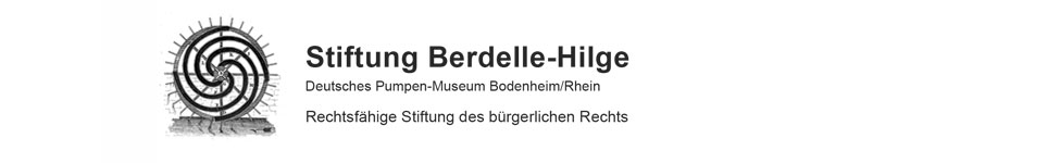 Stiftung Berdelle-Hilge