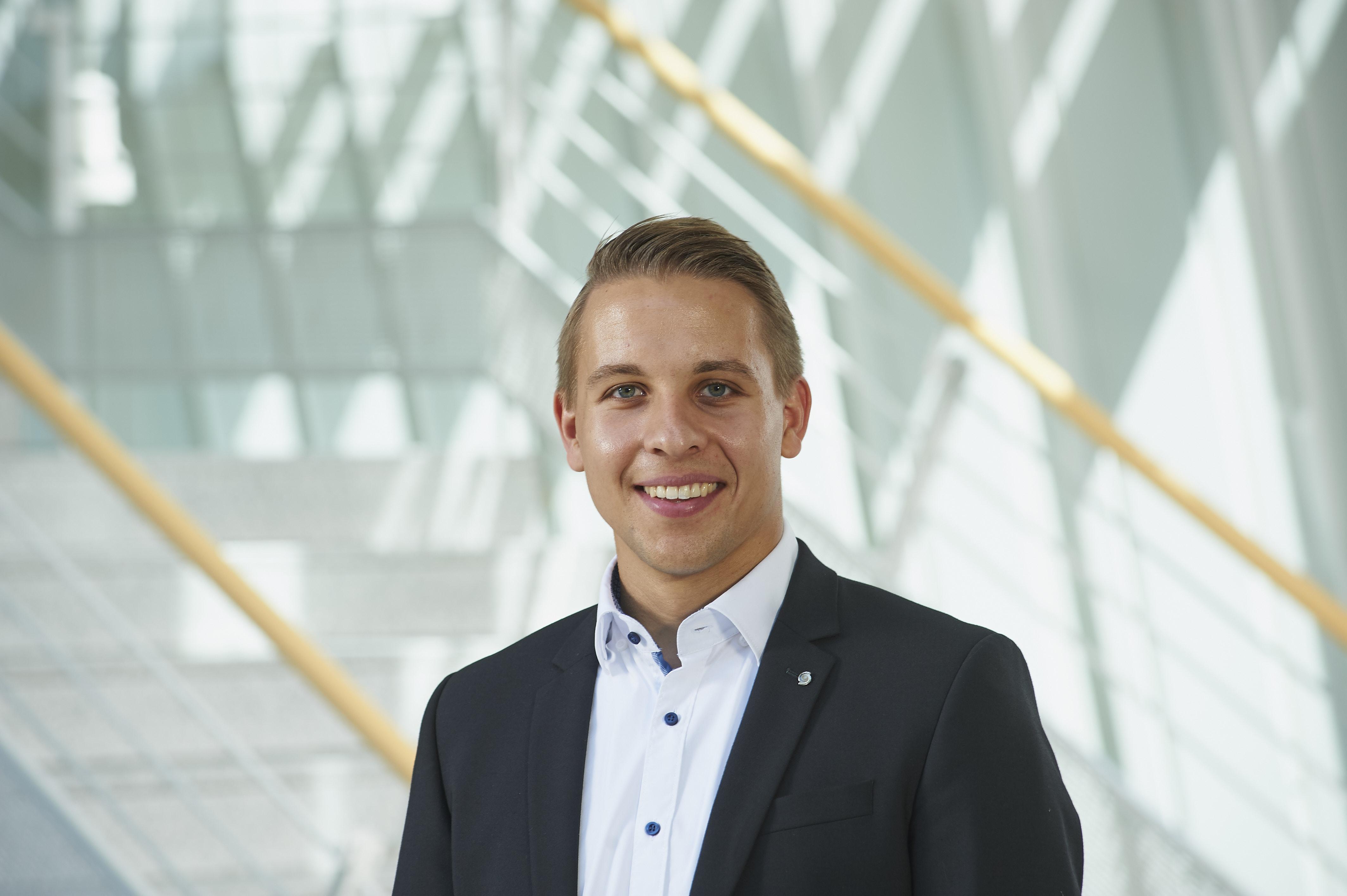 Maximilian Raabe