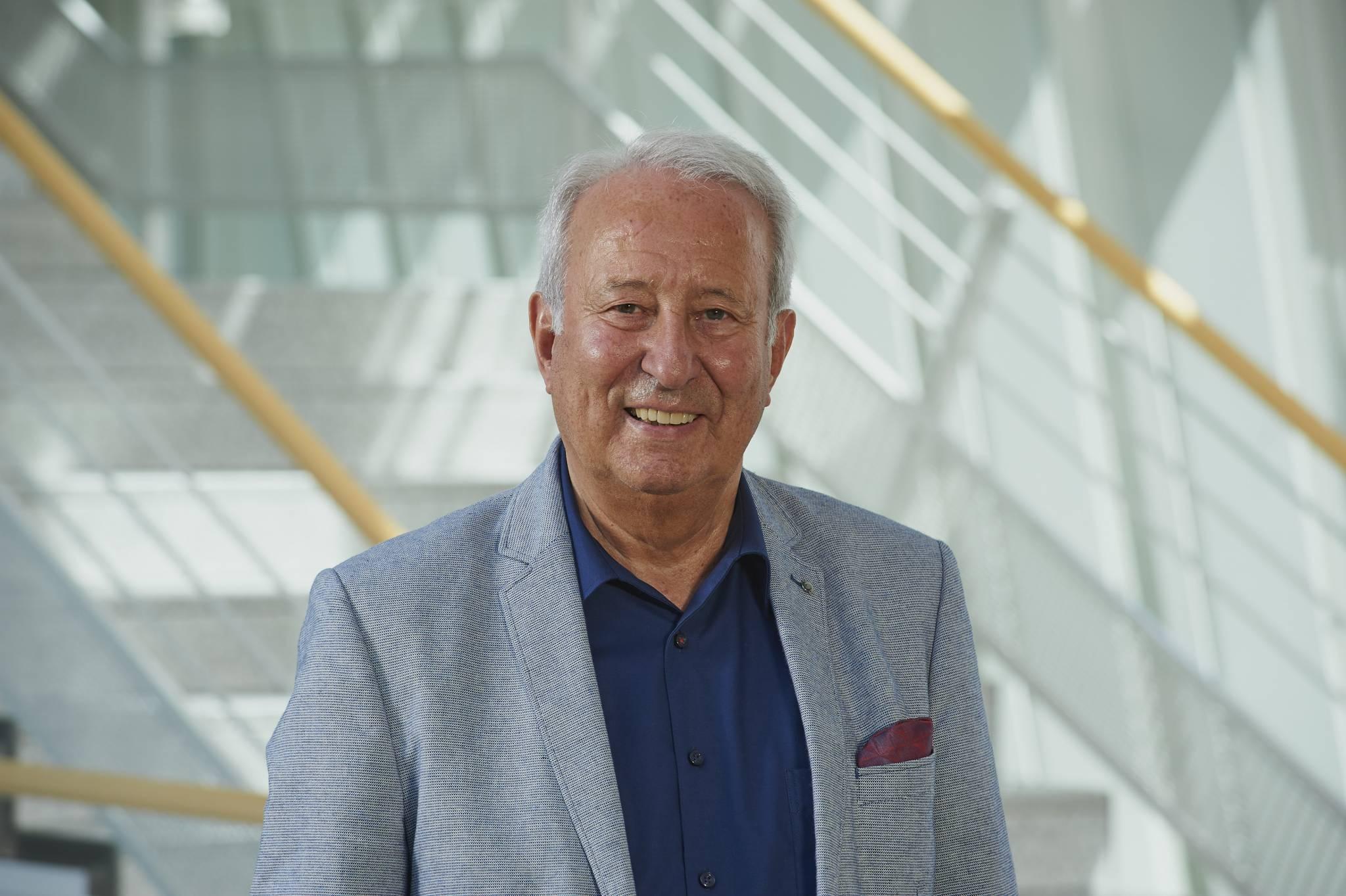 Dr.-Ing. Werner Moser