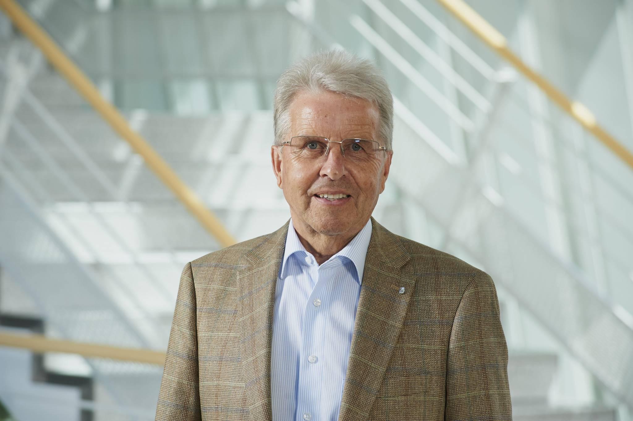 Werner Reinl