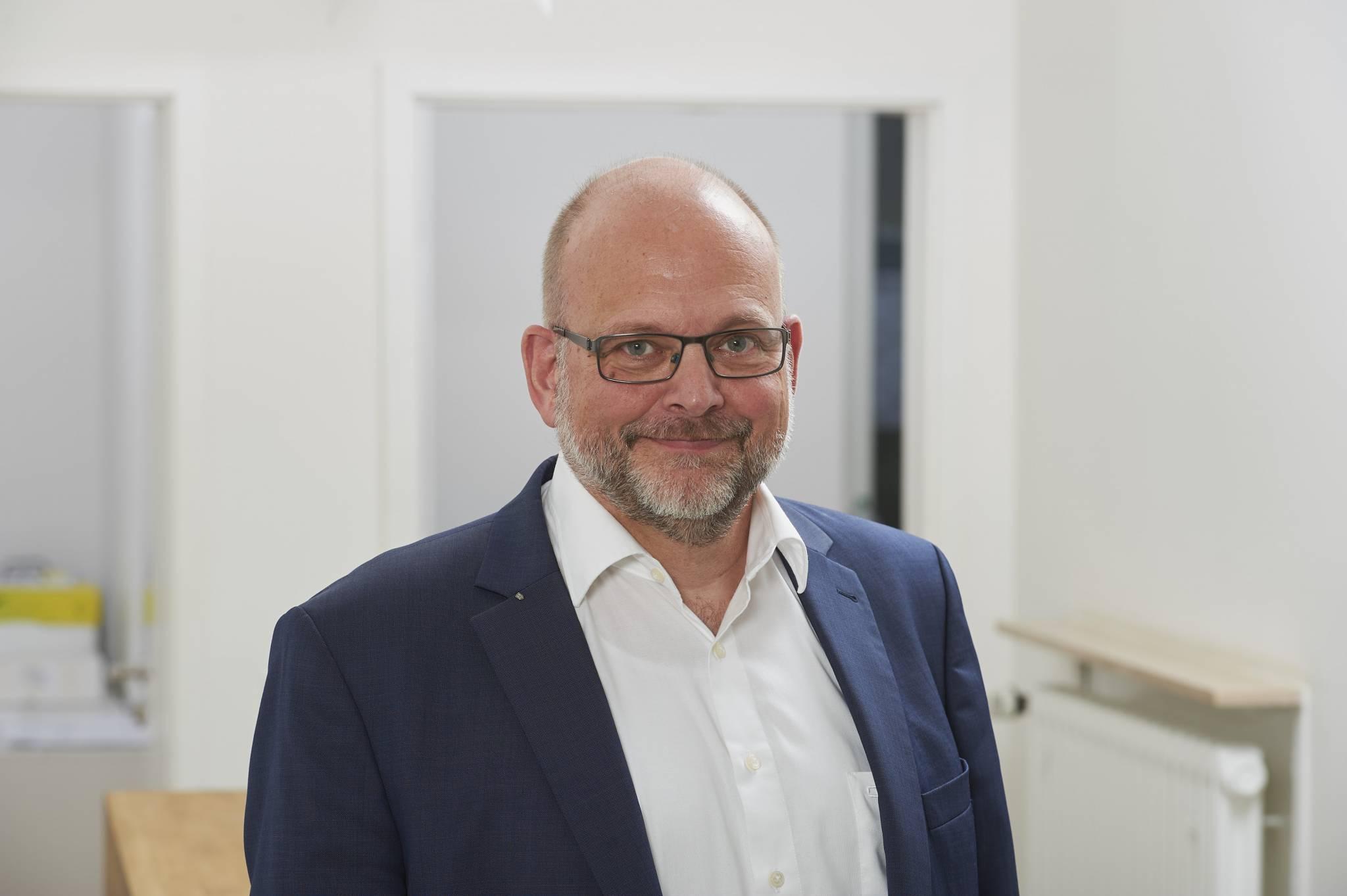 Dr. Andreas Liebisch