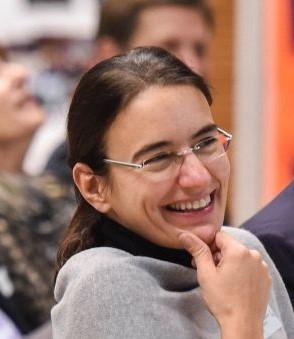 Prof. Dr.-Ing. Gisela Lanza