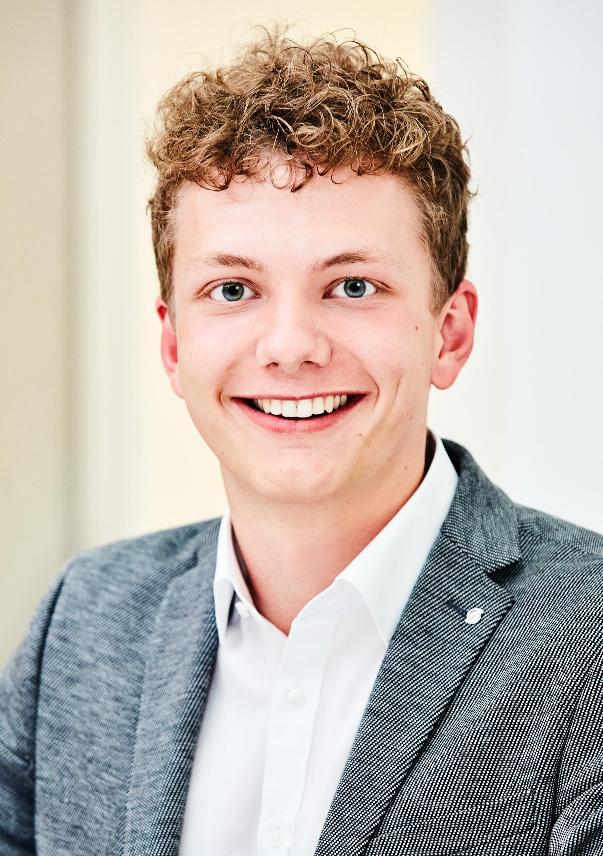 Sebastian Kohler
