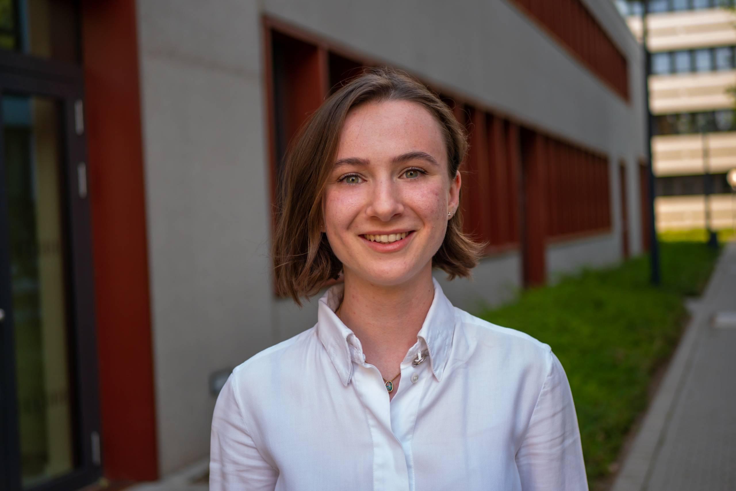 Hannah Krippner